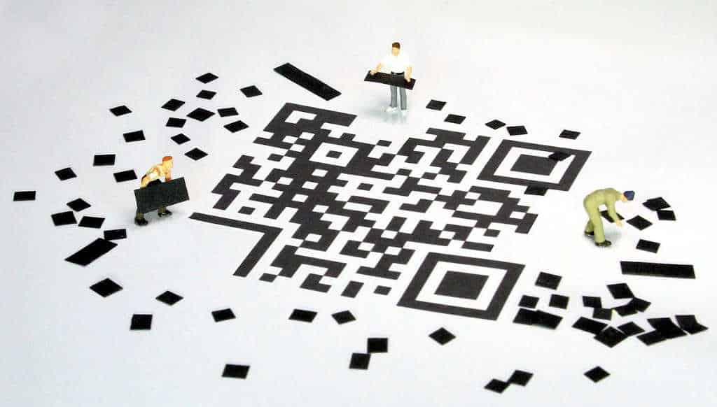 créer un qr code pour cv
